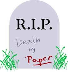 deathpaper