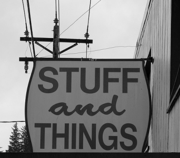 stuff-and-things
