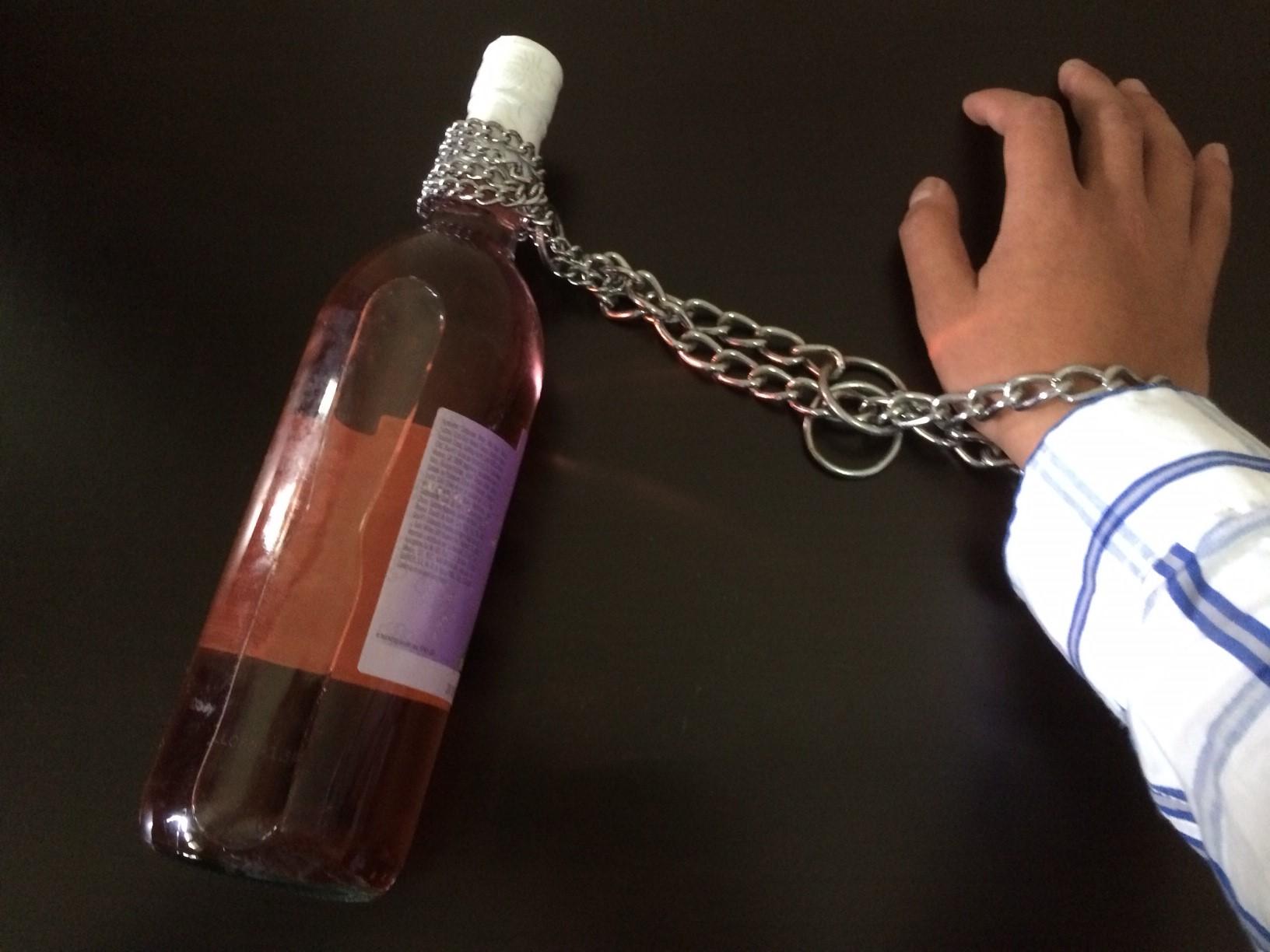 Life After an Alcoholic Husband - WIDOW 2.0