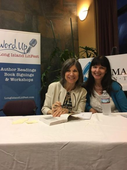 Anna Quindlen book signing